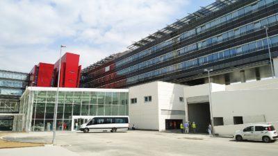 """Bertaina (Cisl Fp Piemonte): """"Emergenza coronavirus, ma che cosa aspettiamo ad aprire l'ospedale di Verduno?"""""""