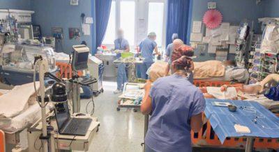 Aiuta chi ci aiuta: Cgil Cisl Uil lanciano una sottoscrizione per sostenere la sanità pubblica e i reparti di terapia intensiva