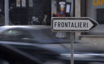 """Frontalieri e nuove aperture in Ticino, Cgil Cisl Uil: """"Troppo presto per ripartire"""""""