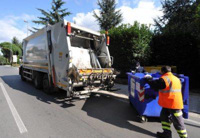 Servizi ambientali e raccolta rifiuti: sindacati scrivono alle aziende della regione per affrontare l'emergenza coronavirus