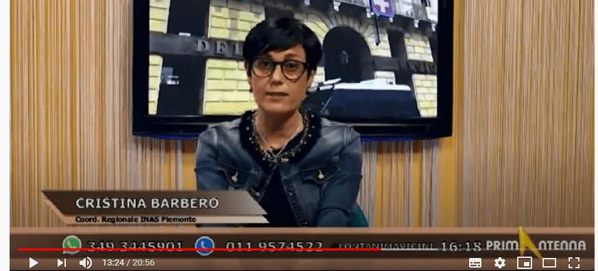 Cristina Barbero