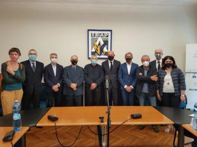 L'Ebap Piemonte dona 20mila euro al Gruppo Abele di Don Ciotti