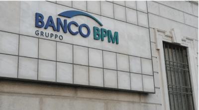 Sindacati in allarme su Banco BPM, ancora chiuse 250 filiali su territorio nazionale