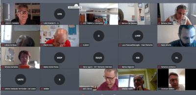 Dalla carta al digitale: come cambia l'informazione. Quinto seminario online sulla comunicazione della Cisl Piemonte