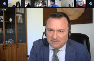 Seminari Cisl Piemonte su rappresentanza e strumenti normativi per l'emergenza