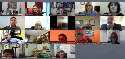 Consiglio generale Cisl Piemonte di fine anno con la segretaria organizzativa nazionale Daniela Fumarola