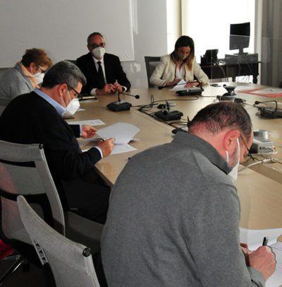 Regione, Banca Sella e Cgil Cisl Uil rinnovano l'accordo per l'anticipo della cassa integrazione ai lavoratori delle aziende piemontesi