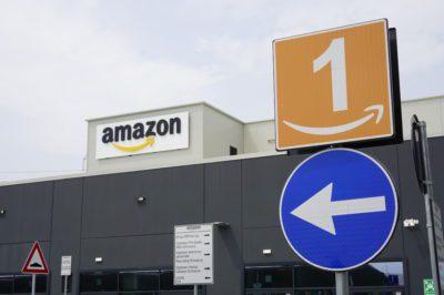 Amazon, lettera-appello ai cittadini di Filt-Cgil Fit-Cisl-Uiltrasporti