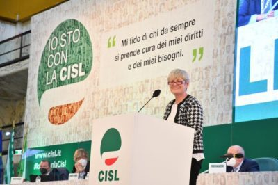 """Nasce """"PLURALE"""", una nuova rete associativa con oltre 500 enti del terzo settore – Annamaria Furlan sarà la Portavoce"""