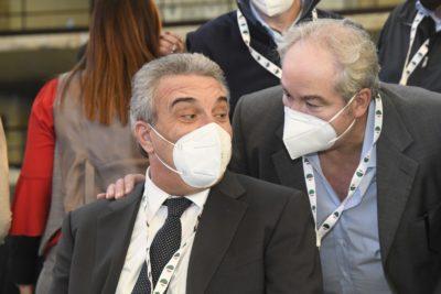 Il segretario generale Luigi Sbarra al Consiglio generale della Cisl Piemonte