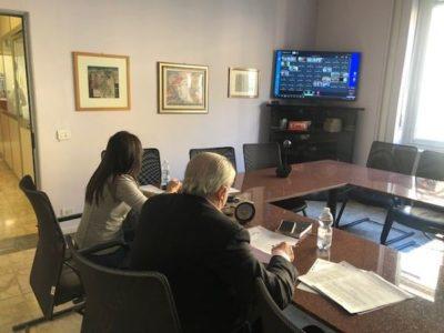 Webinar Cisl Piemonte su aggiornamento protocollo Covid in ambienti di lavoro e nuovo protocollo nazionale vaccinazione