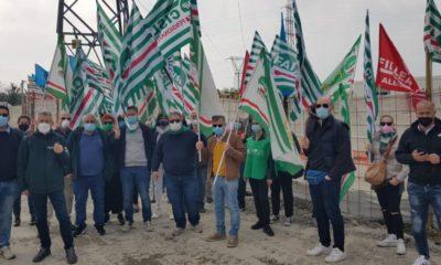 Morti sul lavoro, scioperano gli edili di Torino e Alessandria