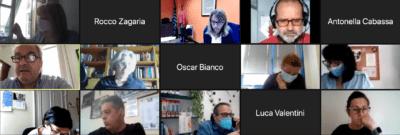 """Lanciata """"Academy Usr Cisl Piemonte"""", la piattaforma per la formazione online, con il corso """"Lab quattro.zero"""" di Cisl P. O."""