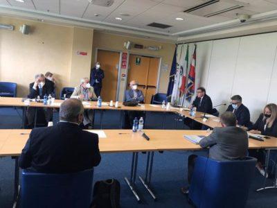 Alleanza delle Cooperative del Piemonte e sindacati firmano l'accordo regionale per i Workers Buyout