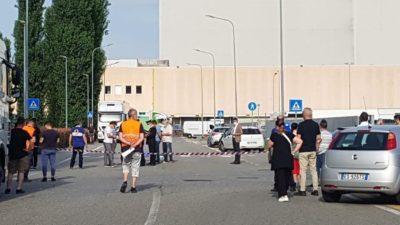"""Morte sindacalista a Novara, Ferraris (Cisl Piemonte): """"Fatto disumano e inaccettabile, non degno di un paese civile"""""""
