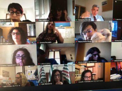Parità retributiva tra sessi: il webinar dei Coordinamenti Politiche di Genere di Cgil Cisl Uil Piemonte su Legge regionale n. 11 del 2021