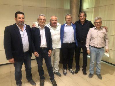 Massimiliano Campana è il nuovo segretario della Filca Cisl Piemonte