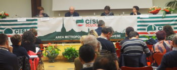 """""""Fare comunità, generare valori"""": il congresso della Cisl Scuola. Teresa Olivieri riconfermata segretaria"""