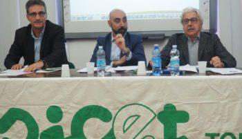 Sicet e Cisl Torino-Canavese contrari ad aumento aliquota Imu 2019 del Comune