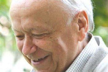 Addio al prete operaio Carlo Carlevaris