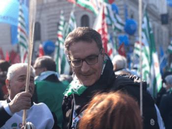 """Tav, Lo Bianco: """"Mozione M5S-Lega miope e grave"""""""
