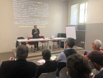 Innovazione e Lavoro: al via il corso per dirigenti promosso da Ismel, Cgil, Cisl, Uil