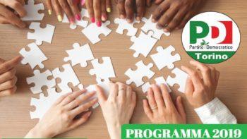 Festa de l'Unità di Torino 2019, la partecipazione Cisl ai dibattiti che si svolgono dal 30 agosto al 15 settembre