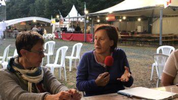 """Festa de L'Unità di Torino: il dibattito """"Donne e Lavoro"""" con la segretaria Cisl Cristina Terrenati"""
