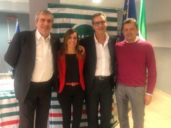 Due nuovi ingressi nella segreteria Cisl Torino-Canavese