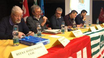 Mobilità sostenibile: il progetto di Cgil Cisl Uil per Ivrea e l'Eporediese