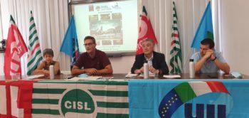 """Cgil Cisl Uil in piazza il 12 settembre a Torino per """"progettare il futuro"""""""