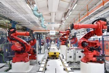 Fca, Polo produttivodi Torino: stop agli ammortizzatori per 4200 lavoratori e via libera a 250 nuove assunzioni