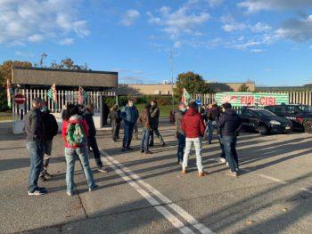 """Sciopero riuscito alla Pininfarina Engineering, Fim Cisl: """"Ritirare i licenziamenti"""""""