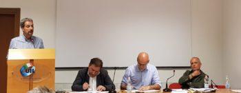 """Frontalieri, Caretti (Cisl): """"Un tavolo con il nuovo governo al più presto"""""""
