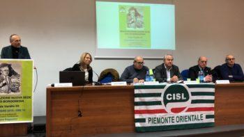 Borgosesia: inaugurata la nuova sede intitolata a Pastore