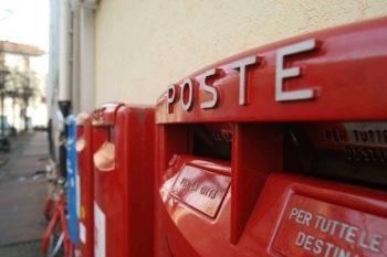 Poste, uffici chiusi e personale dimezzato nell'Astigiano: Slp Cisl scrive a 25 Sindaci
