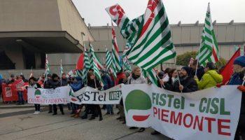 Rientrato lo stato di agitazione alla Comdata di Asti e Torino, ok alla disintallazione di strumenti per il controllo delle pause dei dipendenti