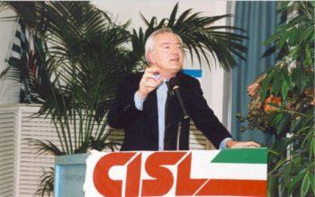 Mario Scotti nuovo presidente dell'Anolf di Alessandria