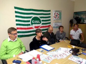 """La Cisl di Casale apre lo """"Sportello Salute"""" a tutela dei cittadini, anche sul tema amianto"""