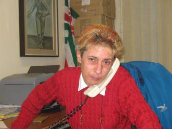 Lutto. E' mancata Maria Rosa Vicini, già Segretaria generale Fai Cisl Alessandria