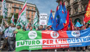 """Quale futuro per i metalmeccanici di Alessandria ed Asti? Fim Cisl: """"Troppe aziende in crisi, non ce lo possiamo permettere"""""""