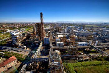 La FEMCA CISL interviene sullo stabilimento Solvay di Spinetta Marengo