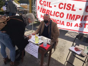 Casa di Riposo Città di Asti: al via la raccolta firme contro la privatizzazione