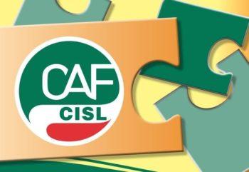 CAF CISL, UN TEAM VINCENTE