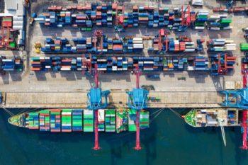 2021 – 2022 ripartenza del commercio internazionale e dell'export italiano