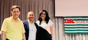 Cisl Scuola Alessandria Asti, i nuovi incarichi di Segreteria e le nuove sfide per il futuro