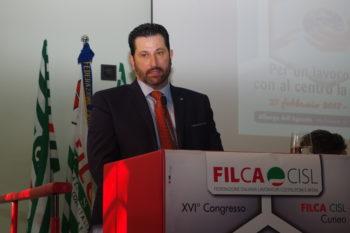 Tenda Bis: il segretario generale della Filca Cuneo, Vincenzo Battaglia, attacca l'Anas e difende i lavoratori.