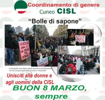 """8 marzo, """"Giornata internazionale della donna"""". Il suo ruolo ed i suoi diritti inalienabili nella società"""
