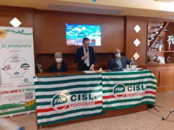 Il consiglio generale della Fnp Cisl di Cuneo tra sanità, previdenza e servizi digitali