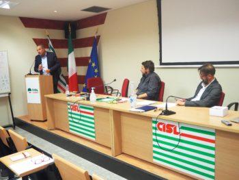 Iniziate le procedure per il Congresso Fisascat Cisl: aperti al nuovo senza timori